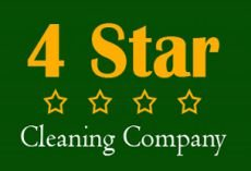 4 Star Cleaning Company